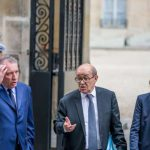 French Politics: Day 3 of the New National Assembly and all 3 of the MoDem Cabinet Ministers have now resigned.  Pourquoi?