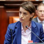 The Balkans: Serbia has a new Prime Minister