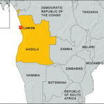 Angola: A Timeline of the Civil War