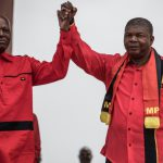 Angola Elections: Goodbye dos Santos; hello new president from the same party