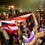 Liberian Election