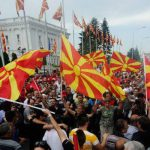 International welcome for 'North Macedonia' – but domestic problems