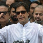 Pakistan General Election: It's just not cricket