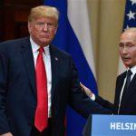 SNAPSHOT: Trump-Putin Summit