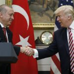 US sanctions Turkey for holding a US citizen in custody