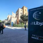 International Conference for Libya November 12-13