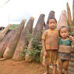 UXO in Laos