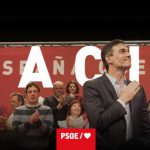 General Election 2019: The pain in Spain falls mainly on the right