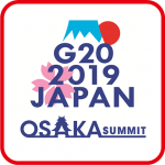 G20 Summit in Osaka: The Beginning